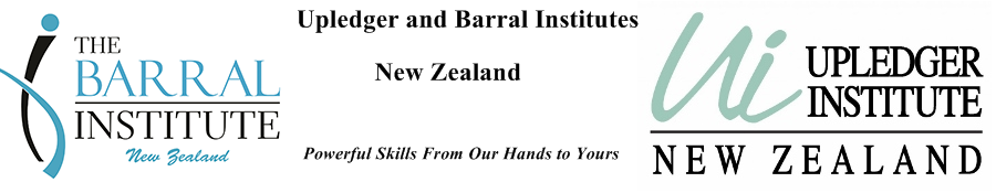 Upledger and Barral Institutes New Zealand